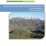 manual de georreferenciación